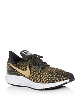 reputable site f02ec e73cf Nike - Womens Air Zoom Pegasus Knit Low-Top Sneakers ...