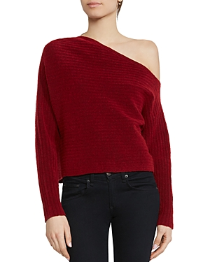Bailey 44 Slope One-Shoulder Sweater