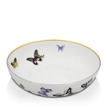 Vista Alegre - Butterfly Parade by Christian Lacroix Cereal Bowl