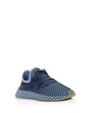 Adidas Boys' Deerupt Runner Lace-Up Sneaker - Big Kid