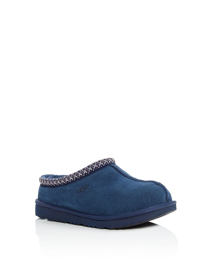 41b3e7a8107 Unisex Tasman II Suede Slippers - Little Kid, Big Kid