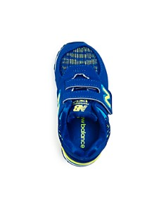 New Balance - Boys' 574 Low-Top Sneakers - Walker, Toddler