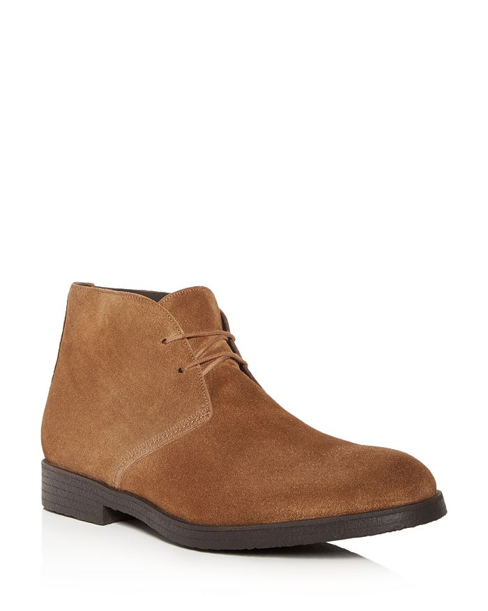 To Boot New York - Men's Boston Suede Chukka Boots
