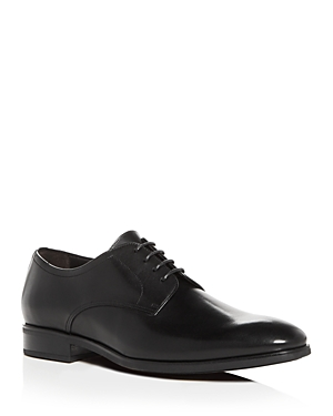 To Boot New York Men's Dwight Leather Plain-Toe Oxfords