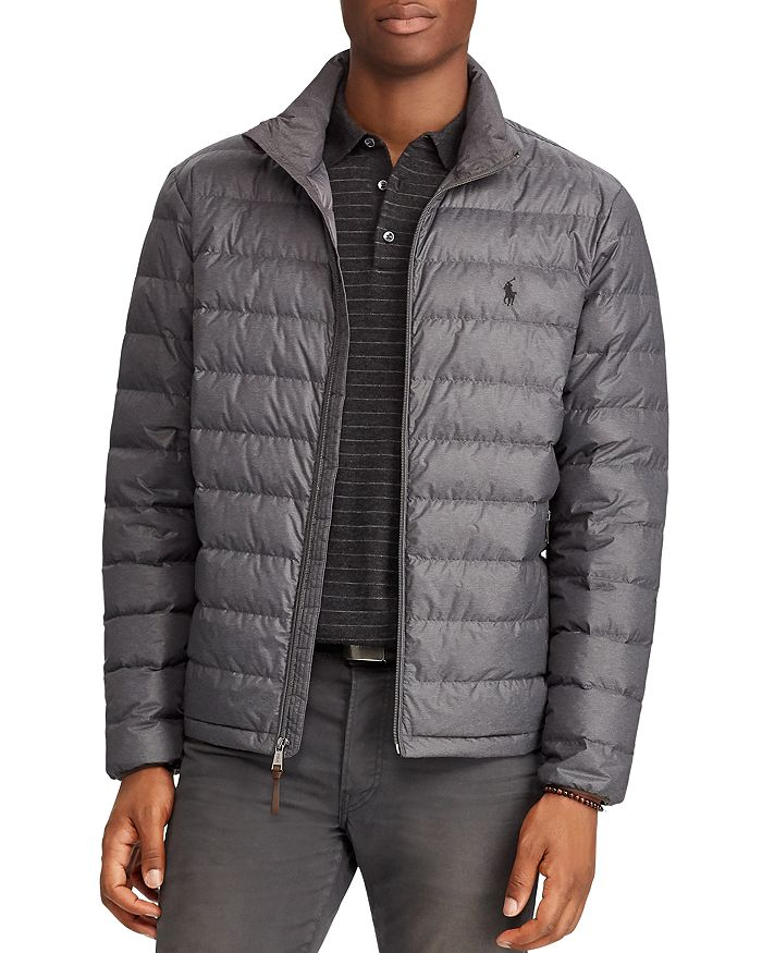Polo Ralph Lauren - Packable Down Puffer Jacket
