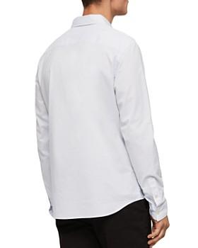 ALLSAINTS - Fuller Slim Fit Button-Down Shirt