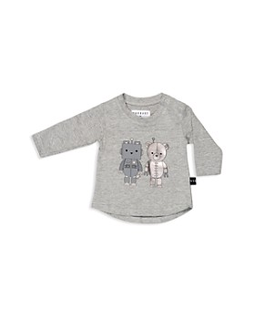 Huxbaby - Boys' Robo Friend Tee - Baby