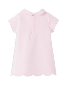 Jacadi - Girls' Scalloped Fleece Sweater Dress - Baby