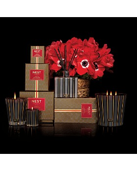 NEST Fragrances - Hearth Scent Collection