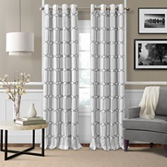 """Elrene Home Fashions Kaiden Blackout Window Panel, 52"""" x 95"""" - Bloomingdale's_0"""