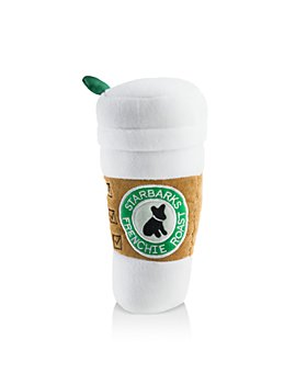 Haute Diggity Dog - Starbarks Coffee Cup Plush Toy
