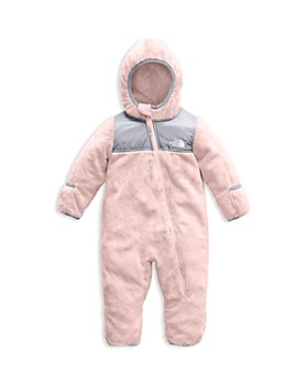 The North Face® - Girls' Oso One-Piece Jacket - Baby