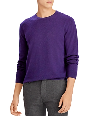 Polo Ralph Lauren Crewneck Cashmere Sweater