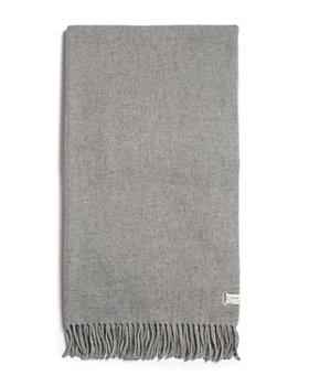 rag & bone - Fringed Wool Scarf