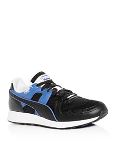 PUMA - Men's Color-Block Lace-Up Sneakers