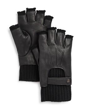 John Varvatos Star USA - Fingerless Gloves
