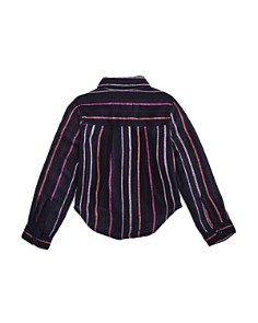 Rails - Girls' Striped Valerie Shirt - Little Kid, Big Kid
