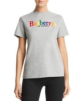 Burberry - Clumber Logo Tee