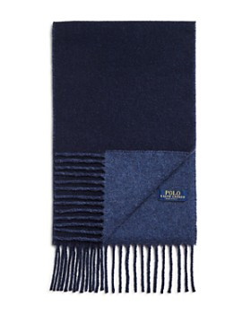 Polo Ralph Lauren - Classic Reversible Scarf