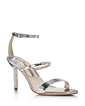 Sophia Webster - Women's Rosalind Crystal 85 High-Heel Sandals