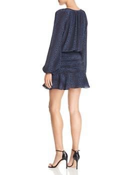 Ramy Brook - Jeannie Leopard-Print Dress - 100% Exclusive