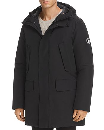 Save The Duck - 2-in-1 Parka