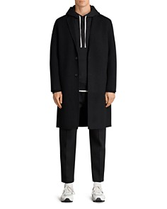 ALLSAINTS - Foley Oversized Coat
