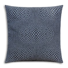 """Bloomingdale's Artisan Collection Mirrored Print Pillow, 21"""" x 21""""_0"""