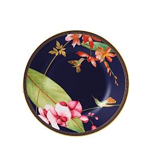 Wedgwood Hummingbird Salad Plate