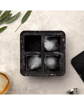 W&P Design - Extra-Large Marble Ice Tray