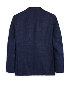 Robert Graham - Boys' Bainville Dobby Sport Jacket - Big Kid