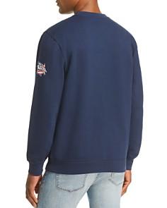 MITCHELL & NESS - Greats Super Bowl Champion Patriots Fleece Sweatshirt