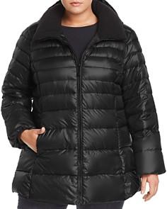 Marc New York Plus - Eva Down Puffer Coat