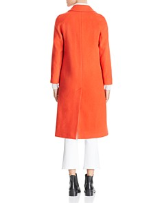 Burberry - Ellerton Long Coat