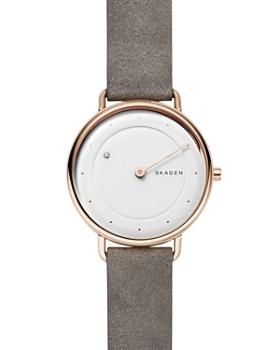 Skagen - Horisont Watch with Diamond, 36mm