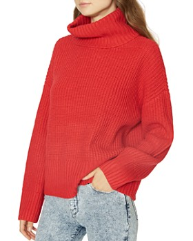 Sanctuary - Roll-Neck Sweater