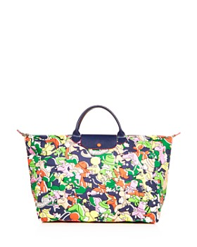 Longchamp - Limited Edition Tote