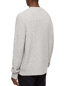ALLSAINTS - Hawk Crewneck Sweater