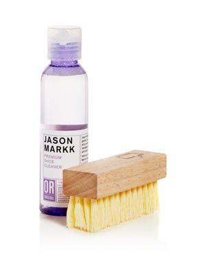 JASON MARKK Premium Shoe Cleaner Essentials Kit in White