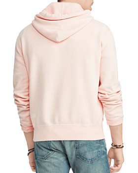 Polo Ralph Lauren - Live Graphic Hooded Sweatshirt