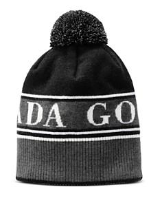 Canada Goose - Pom-Pom Logo Toque Hat