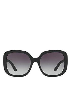 Burberry - Square Sunglasses, 56mm