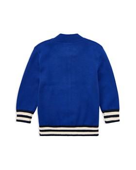 Ralph Lauren - Boys' Full-Zip Sweater - Baby