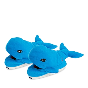 Sunnylife Kids' Whale Slippers