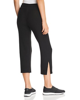 LNA - Brushed Cropped Sweatpants