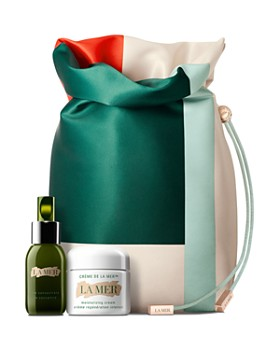 La Mer - The Soothing Collection Gift Set ($695 value)