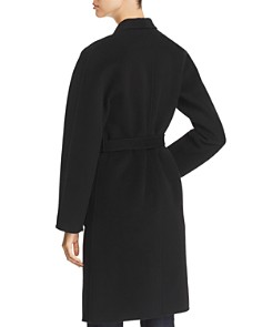 Elie Tahari - Rhoda Wool Coat