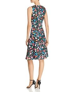 Elie Tahari - Jila Floral Dress