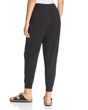 GAIAM X JESSICA BIEL - Madison Drop-Crotch Pants