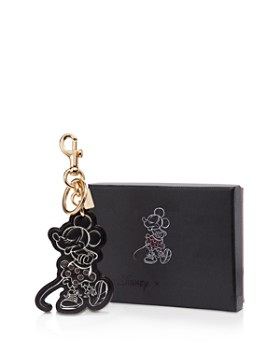 COACH - Disney x Coach Minnie Mouse Pose Bag Charm